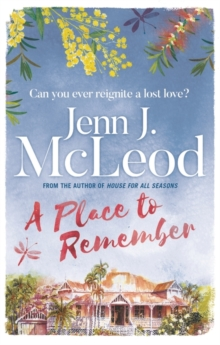 A Place to Remember, Hardback Book