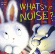 What's That Noise, Paperback / softback Book