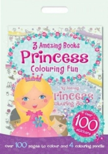 Princess, Novelty book Book