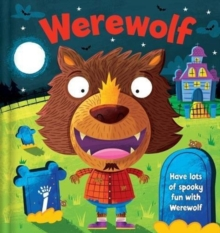 Werewolf, Board book Book