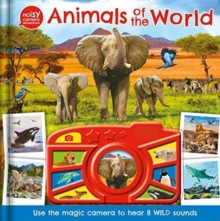 ANIMALS OF THE WORLD,  Book