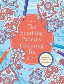 SOOTHING PATTERNS,  Book