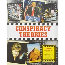 Conspiracy Theories, Novelty book Book