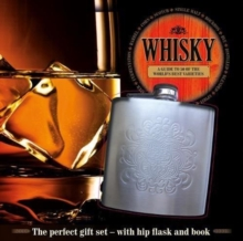 Whisky, Novelty book Book