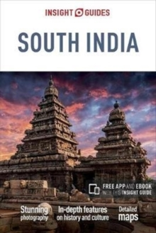 Insight Guides South India, Paperback Book
