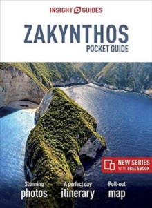 Insight Guides: Pocket Zakynthos, Paperback Book