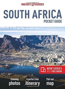 Insight Guides Pocket South Africa (Travel Guide with free eBook), Paperback / softback Book