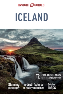 Insight Guides Iceland - Iceland Travel Guide, Paperback Book