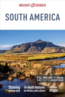 Insight Guides South America, Paperback Book