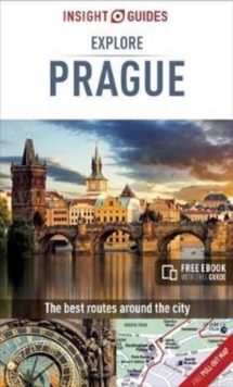 Insight Guides Explore Prague, Paperback / softback Book
