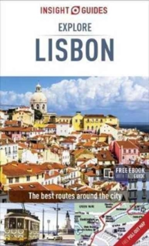 Insight Guides Explore Lisbon, Paperback / softback Book