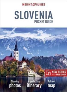 Insight Guides Pocket Slovenia, Paperback Book