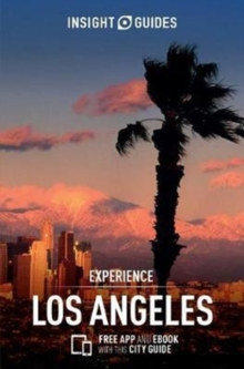 Insight Guides Experience Los Angeles, Paperback Book
