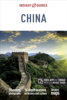 Insight Guides China, Paperback Book