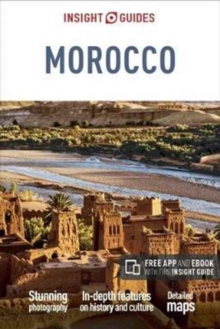 Insight Guides Morocco, Paperback Book