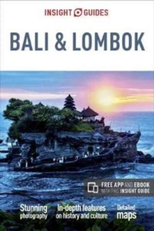 Insight Guides Bali and Lombok, Paperback Book