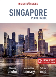 Insight Guides Pocket Singapore, Paperback Book
