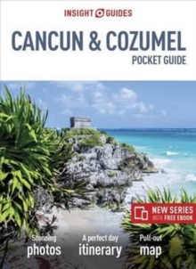 Insight Guides Pocket Cancun & Cozumel (Travel Guide with free eBook), Paperback / softback Book