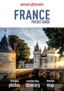 Insight Guides Pocket France (Travel Guide eBook), EPUB eBook
