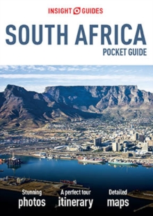 Insight Guides Pocket South Africa (Travel Guide eBook), EPUB eBook