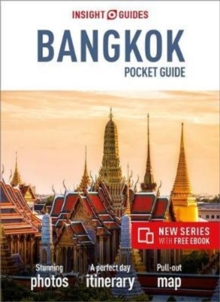 Insight Guides Pocket Bangkok, Paperback Book