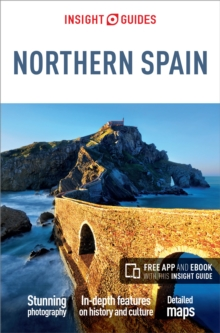 Insight Guides Northern Spain, Paperback Book