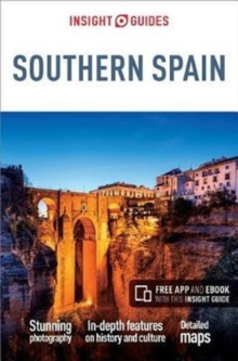Insight Guides Southern Spain, Paperback Book