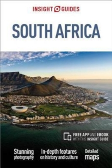 Insight Guides South Africa, Paperback Book