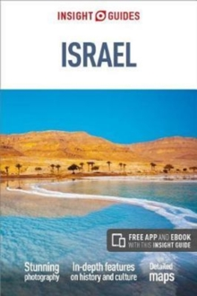 Insight Guides Israel, Paperback Book