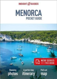 Insight Guides Pocket Menorca (Travel Guide with Free eBook), Paperback / softback Book