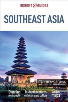 Insight Guides Southeast Asia, Paperback Book