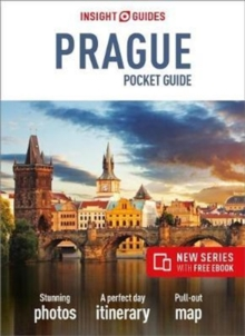 Insight Guides Pocket Prague, Paperback Book