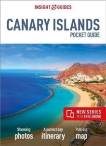 Insight Guides Pocket Canary Islands, Paperback / softback Book