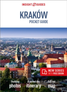 Insight Guides Pocket Krakow (Travel Guide with Free eBook), Paperback / softback Book