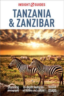 Insight Guides Tanzania & Zanzibar (Travel Guide eBook), EPUB eBook