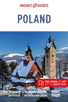 Insight Guides Poland (Travel Guide with Free eBook), Paperback / softback Book