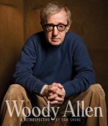 Woody Allen: A Retrospective, EPUB eBook