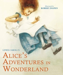 Alice's Adventures in Wonderland (Picture Hardback) : Abridged Edition for Younger Readers, Hardback Book