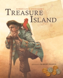 Treasure Island (Picture Hardback) : Abridged Edition for Younger Readers, Hardback Book
