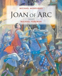 Joan of Arc, Hardback Book