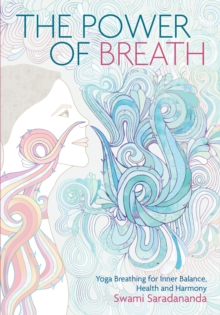Power of Breath, Paperback Book