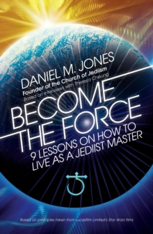 Become the Force, Paperback Book
