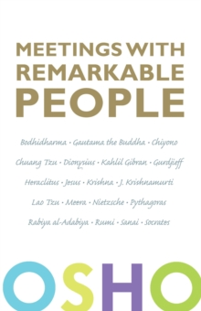 Meetings with Remarkable People, EPUB eBook