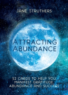 Attracting Abundance, Kit Book