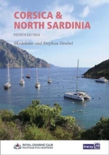 Corsica and North Sardinia : Including La Maddalena Archipelago, Paperback / softback Book
