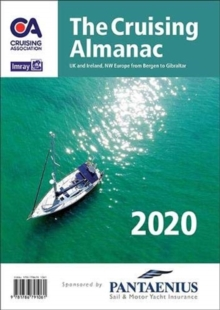 The Cruising Almanac 2020, Paperback / softback Book