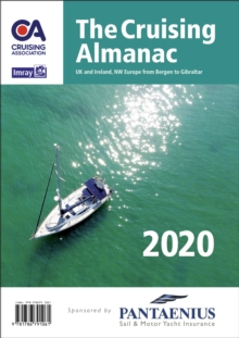 The Cruising Almanac 2020, PDF eBook