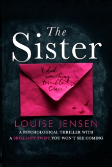 The Sister : A psychological thriller with a brilliant twist you won't see coming, EPUB eBook
