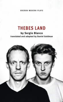 Thebes Land, Paperback Book