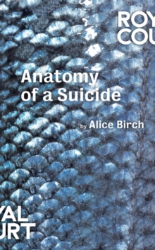 Anatomy of a Suicide, Paperback / softback Book
